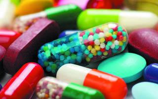 Вредны ли антибиотики
