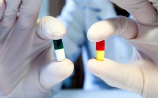Можно ли в процессе лечения менять антибиотик