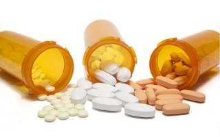Как долго выводятся антибиотики из организма