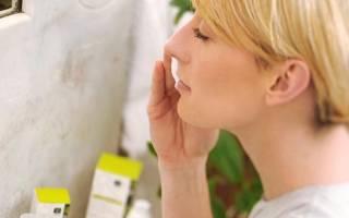 Крем с антибиотиком