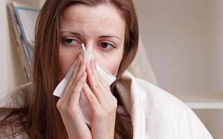 Лечение верхних дыхательных путей антибиотиками у взрослых