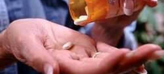 Прием антибиотиков до еды или после