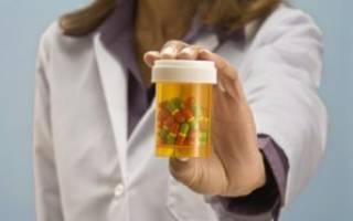 Антибиотики при заболевании почек и мочевыводящих путей