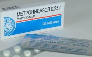 Как развести метронидазол для опрыскивания томатов