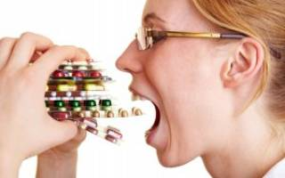 Стафилококк лечение антибиотиками