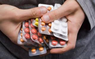 Дисбактериоз после антибиотиков как лечить
