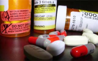 Побочные эффекты антибиотиков