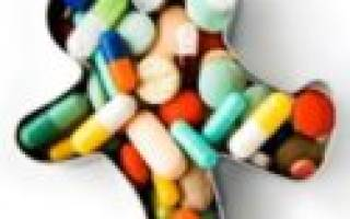 Лечение аллергия на антибиотики