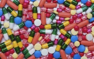 Антибиотики при ангине у детей названия