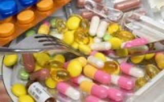 Во рту горечь после антибиотиков