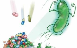 При приеме антибиотиков можно ли сдавать кровь