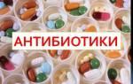 Антибиотик самый мощный