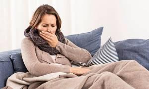 Бронхит не проходит после антибиотиков