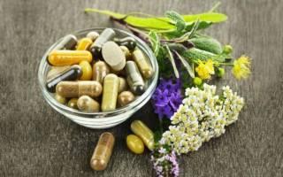 Природные антибиотики и их применение