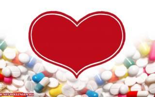 Показания к применению антибиотиков