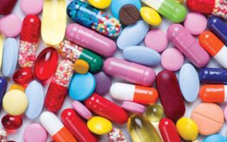 Последствия приема антибиотиков у женщин