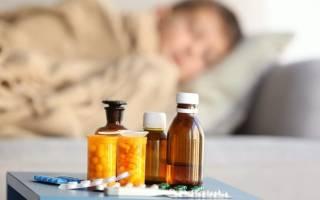 Скарлатина без антибиотиков
