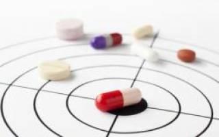 Антибиотики при дивертикулите