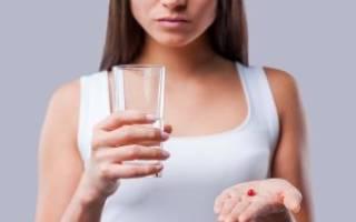 Ушные капли с антибиотиками
