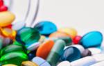 Антибиотик при ротовирусе