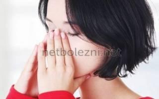 Капли в нос с антибиотиками названия список