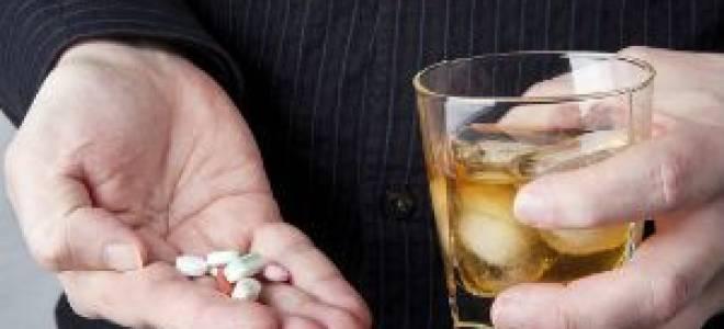 Через какое время можно принимать алкоголь после приема антибиотиков