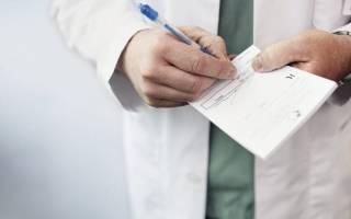 Антибиотик при пиелонефрите почек у женщин