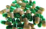 К какой группе антибиотиков относится левомицетин