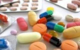 Классификация по группам антибиотиков