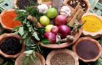 Антибиотики растительного происхождения