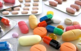 Сыпь после антибиотиков