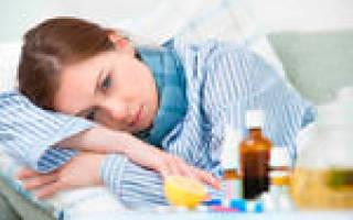 Можно ли одновременно пить антибиотики и противовирусные